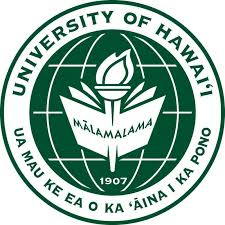 Image result for University of Hawaii, USA